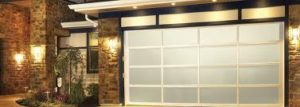 Glass Garage Doors Mississauga