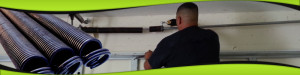 garage door spings repair