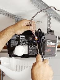 Electric Garage Door Repair Mississauga